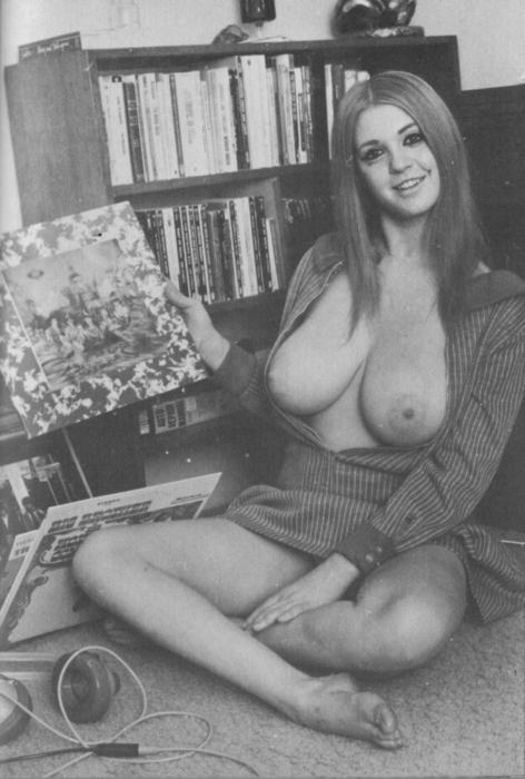 Gina Goldberg  Page 2  Vintage Erotica Forums
