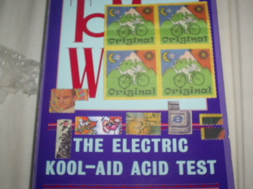 kool-aid essay