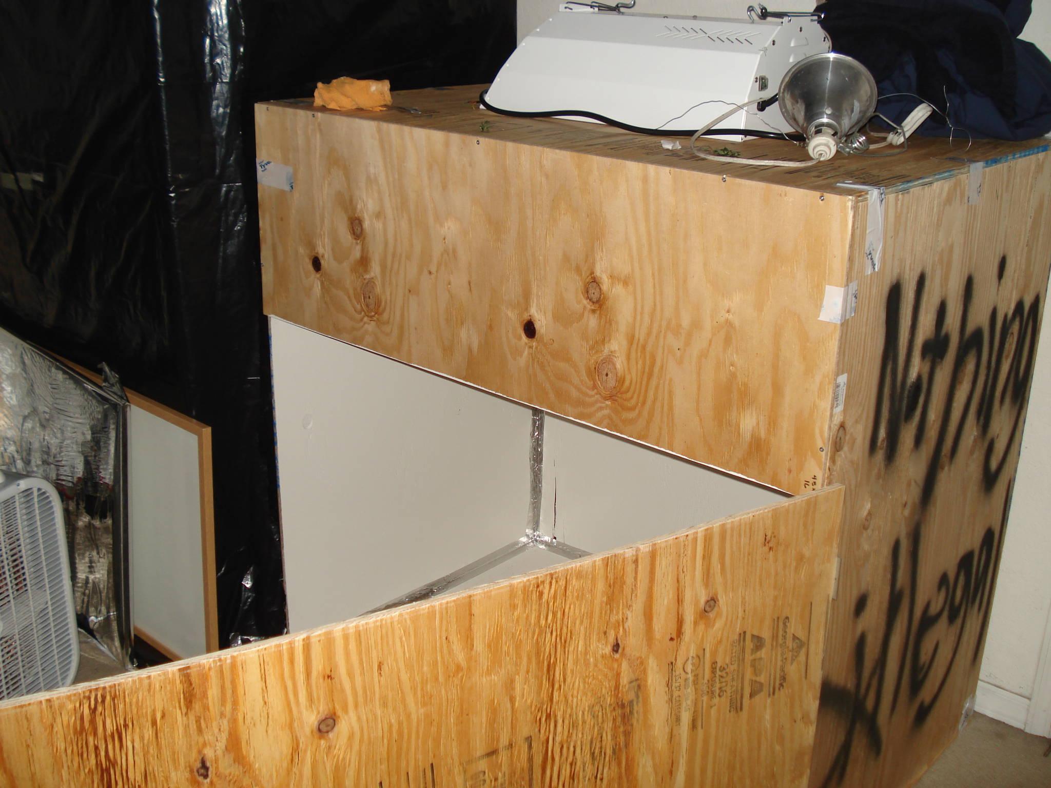 Dresser Grow Box Plans Pdf Woodworking