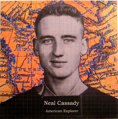an analysis of neal cassady in on the road Neal cassady's earliest surviving letters were written to his benefactor, justin brierly, while neal was incarcerated in the colorado state reformatory at the age of paul's place is now my brother's bar neal cassady was the inspiration for the character of dean moriarty in jack kerouac's on the road.