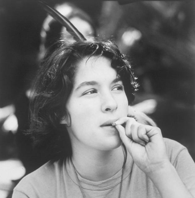 Carolyn Garcia