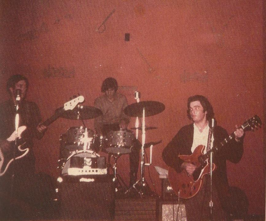 Today in psychedelic history 07 15 the psychedelic for 13 th floor elevators