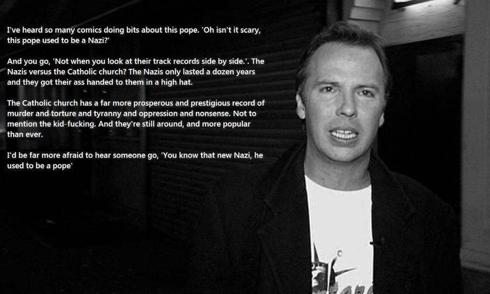 Doug Stanhope Quotes Quotesgram