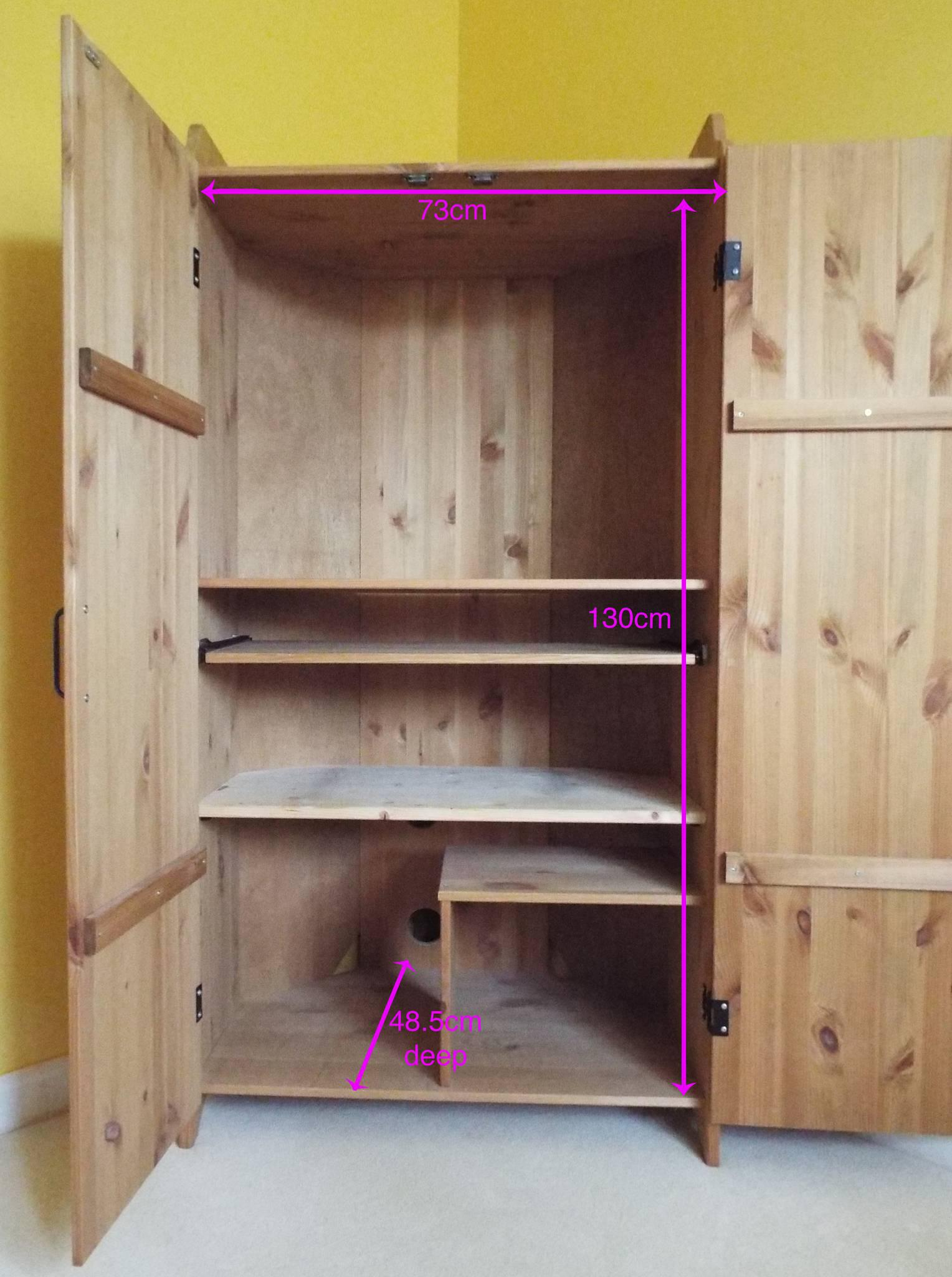 how to grow good weed in a closet